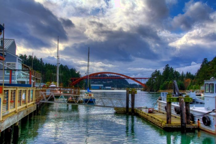 10 Charming Small Towns In Washington That Will Steal Your Heart