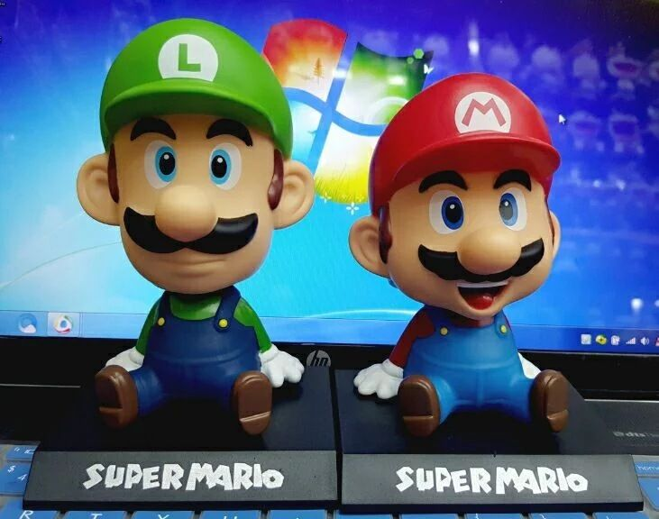 #mariobros Anyone a fan of Super Mario? Who's your favourite character from the series? ------------------------------------------------------------------- Email to us donnalau@foxmail.com and visit our website linked (gzdonnafashion.en...) or follow us here.