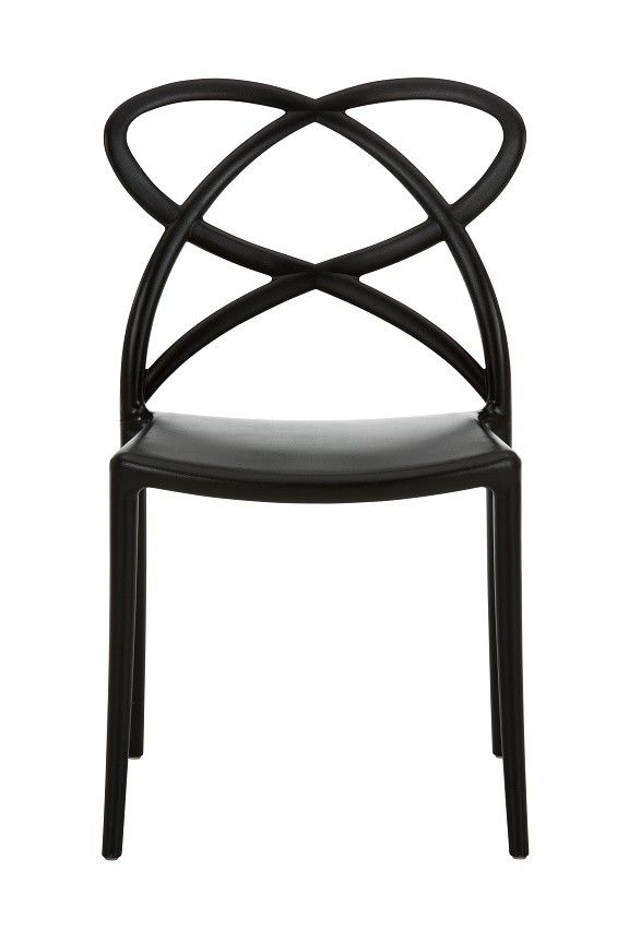 Mucha Stacking Plastic Chair sale $67 (rrp $79)
