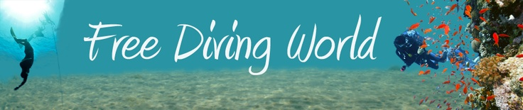 Free Diving World