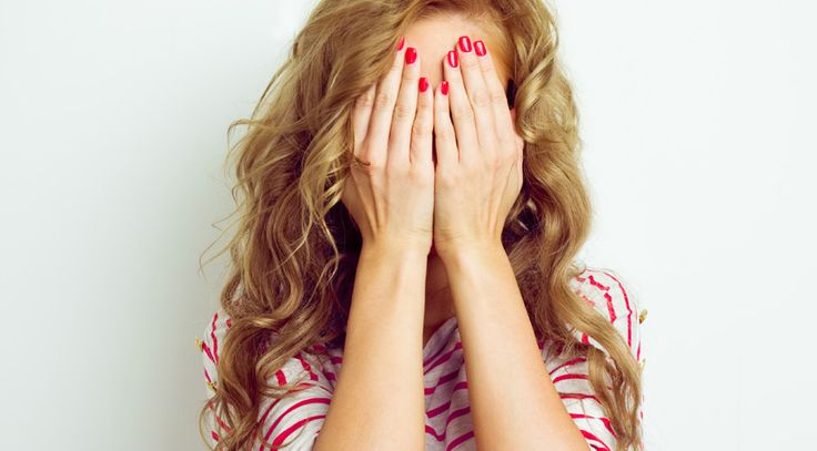 The Makeup Maniac: Makeup for rosacea