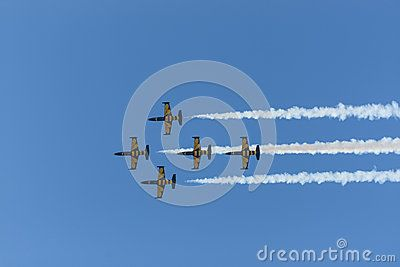 Air Show - Download From Over 24 Million High Quality Stock Photos, Images, Vectors. Sign up for FREE today. Image: 41846646