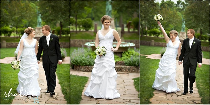 Andrew and jennie a green sioux falls wedding for Wedding dresses sioux falls