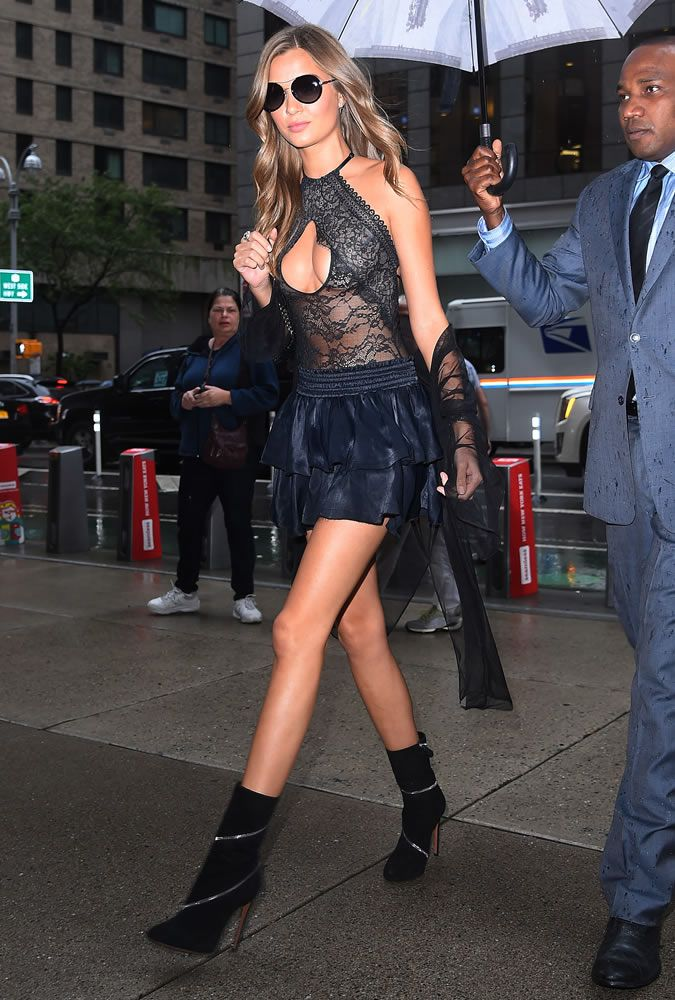 The Hottest Women In The World: Josephine Skriver #josephineskriver  #hottestwomen