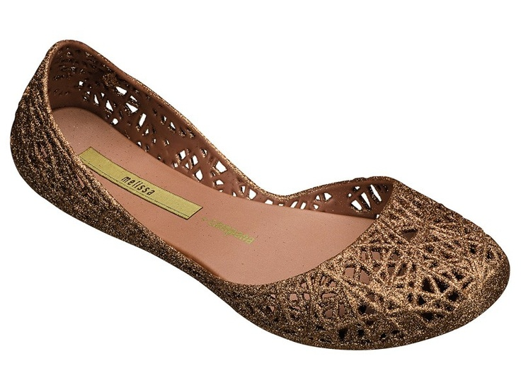 Melissa Campana Zig Zag  #melissa #shoes #ballerinas