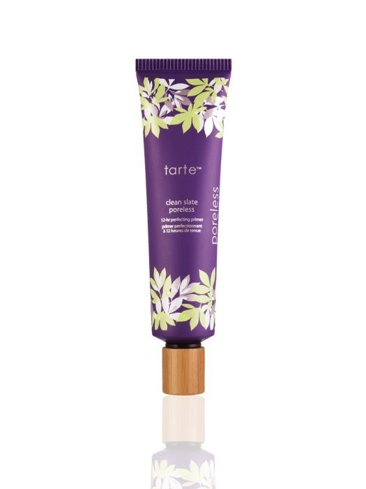 clean slate poreless 12-hr perfecting primer from tarte cosmetics