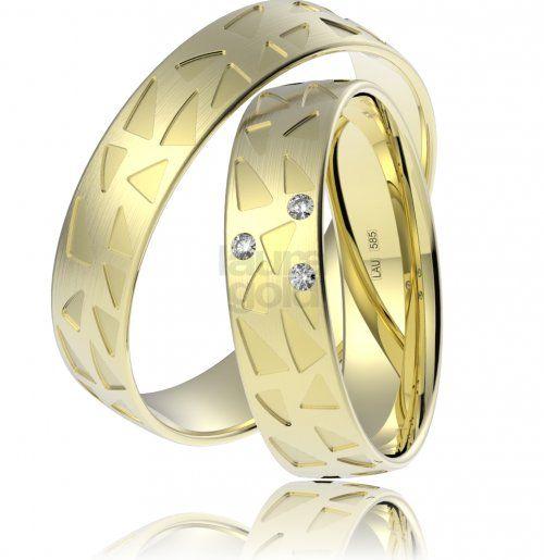 svadobné obrúčky - 1036 #wedding #rings #exhibition #instalike #instagood #sperky #obrucky #2016 #svadba #wedding #slovensko #lauragold #goldsmith