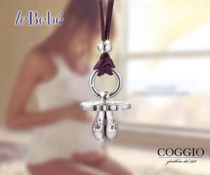 Vuoi accompagnare la magia della dolce attesa con un ciondolo che resti per sempre? Scopri Suonamore di LeBebé gioielli sul nostro sito: http://gioiellicoggio.com/gioielli/le-bebe/suonamore/ciondolo-le-bebe-suonamore-argento-snm-001.html #jewels #woman #style