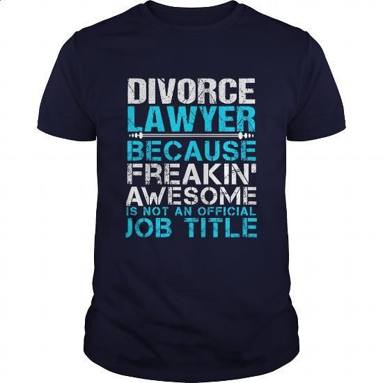 DIVORCE-LAWYER - #personalized hoodies #silk shirts. BUY NOW => https://www.sunfrog.com/LifeStyle/DIVORCE-LAWYER-Navy-Blue-Guys.html?60505