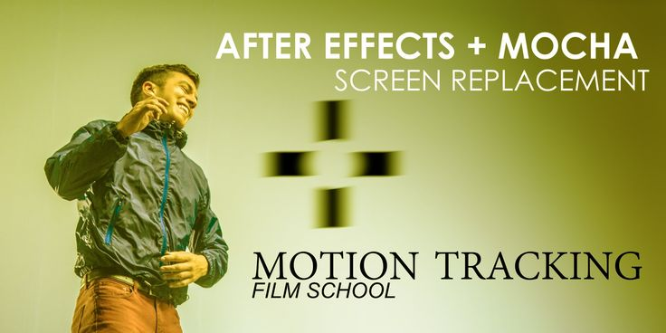 After Effects Tutorial - Screen Replacement with Mocha.  http://makeweddingvideos.com/