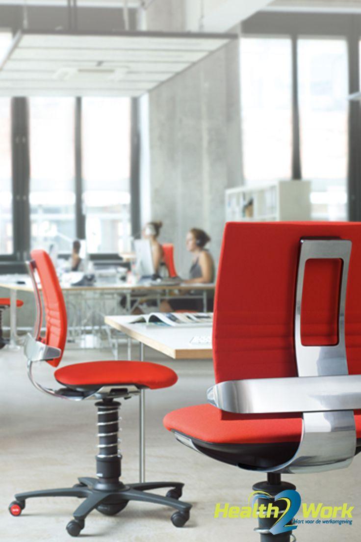 Burostuhl Design Arbeitsplatz Nach Geschmack Gestalten: Drehstuhl Test