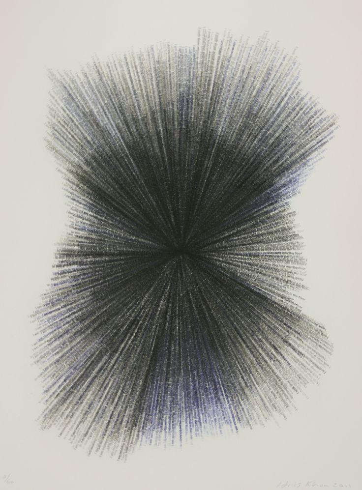 Idris Khan  http://art.freedomfromtorture.org/wp-content/uploads/2011/11/Idris-Khan-Study-for-Eternal-Movement.jpg
