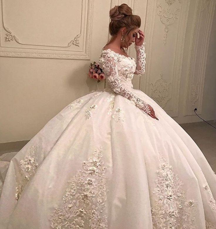 Robe de mariage : Très belle robe de princesse