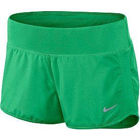 Nike Women's Crew 3-Inch Running Shorts - SportsAuthority.com