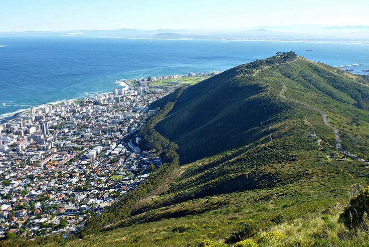 "50 photos of Cape Town that will make you want to live in ""the mother city"""