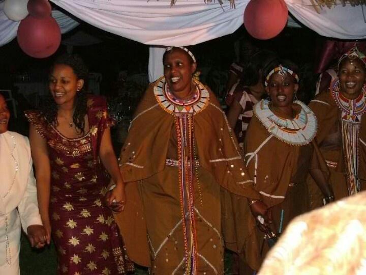 Kenyan Bride 118
