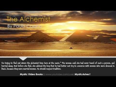 The Alchemist By Paulo Coelho - Video / Audiobook - YouTube