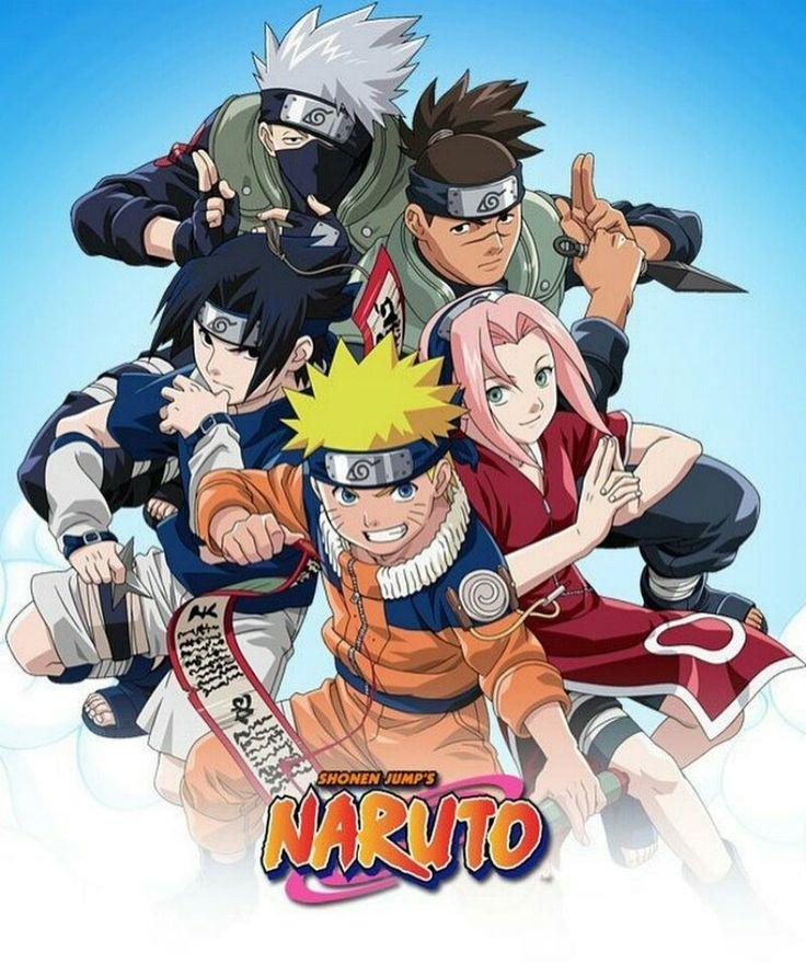Pin by Anime 💥 on Naruto Naruto shippuden anime, Naruto
