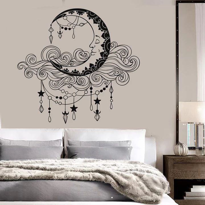 10 Amazing Wall Art Decals For Living Room