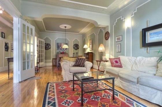 Immobilier de luxe   Achat Appartement Montreal Canada   Vente Condo D'époque Absolument Exceptionnel à Montreal