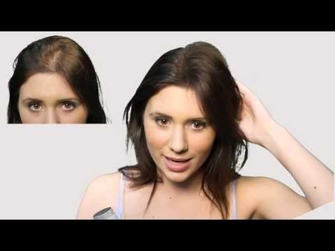 Natural Hair Fibers Canada