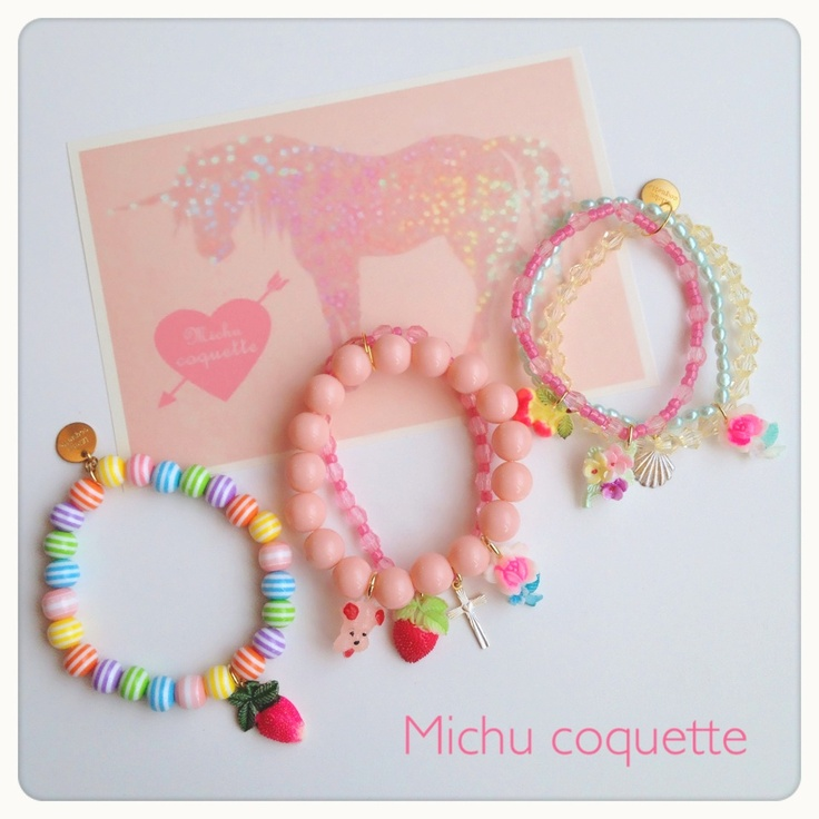 coquettish, Michu coquette