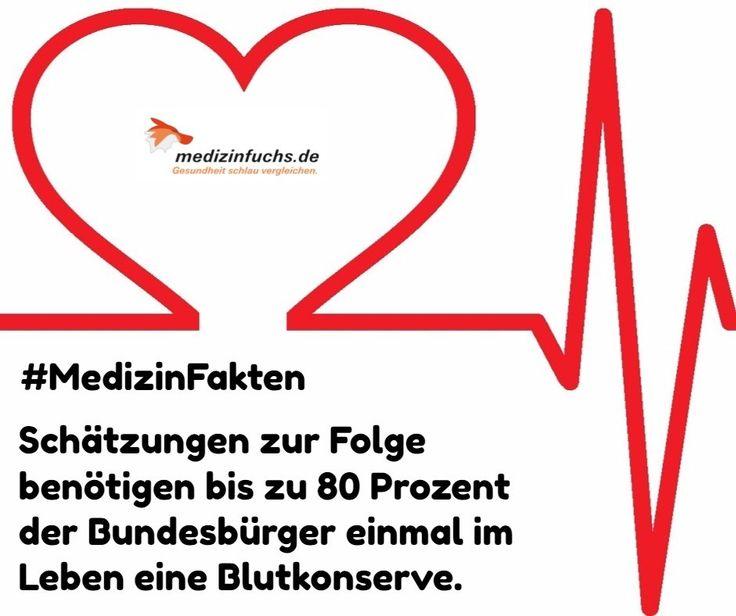 Sei ein #Superheld und spende #Leben - Heute ist internationaler #Blutspendetag…