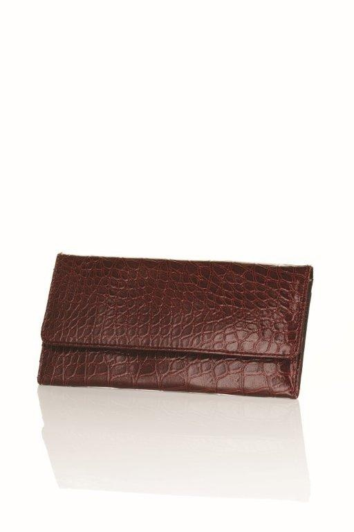 A stunning wallet - to match our limited edition designer handbag!