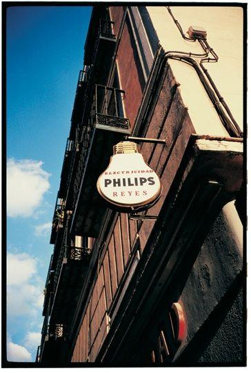 PHILIPS bulb - Madrid