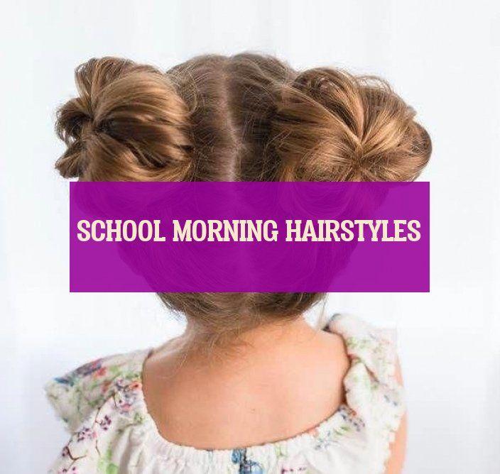 half up half down school hairstyles; school hairstyles primary; list school hairstyles & #africanamericansschoolhairstyles #wavyschoolhairstyles