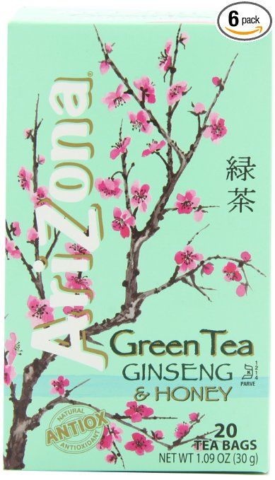 Arizona Green Teas Green Teas And Arizona On Pinterest