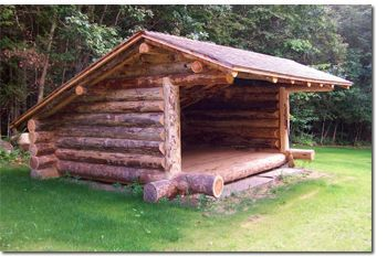 51 best lean to images on pinterest bushcraft camping for Lean to shelter plans