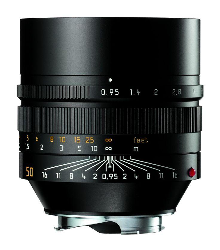 Leica Noctilux-M 1:0.95/50mm ASPH.