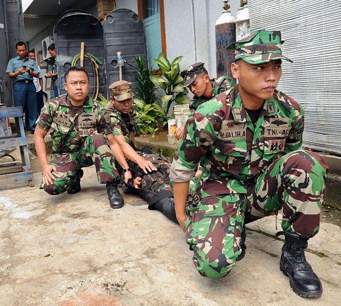 Lei marcial é aprovada na segunda maior ilha das Filipinas