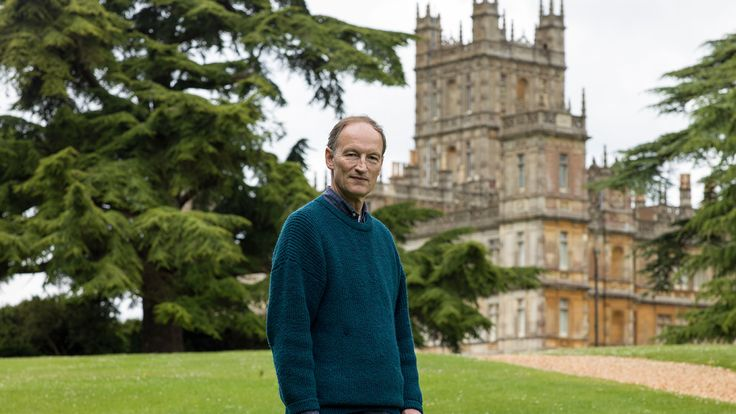 This new documentary explores the world of Downton Abbey through the eyes of host Alastair Bruce--expert on royal ceremony and custom, and the historical advisor to the hit drama series. Manners of Downton Abbey airs Sunday, Jan. 4, 2015, 10:15pm ET on MASTERPIECE on PBS.