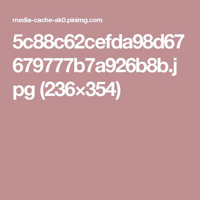 5c88c62cefda98d67679777b7a926b8b.jpg (236×354)