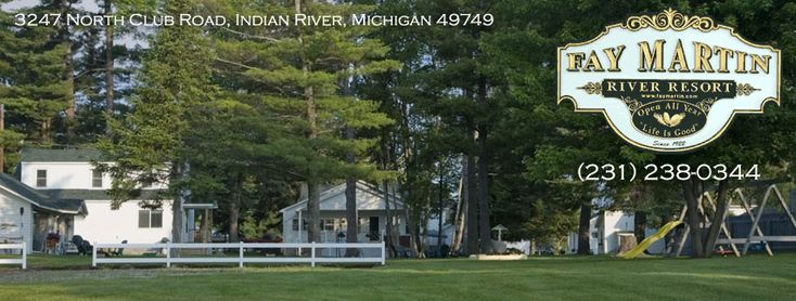 Indian River, Michigan Pontoon Rentals