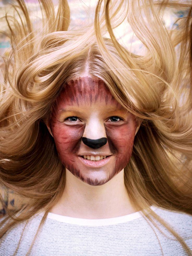 #Facepainting na zajęciach z podstaw charakteryzacji / Szkoła Wizażu i Charakteryzacji SWiCH / Make-up: Anna Pisarek / Modelka: Marta Jung / Fotogrfia: Anita Kot  #makeup #charakteryzacja #kids #akademia_swich #SWiCH #facepainting #bodypainting