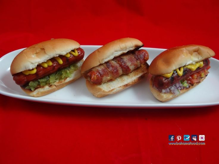 Kent Quality Foods Hot Dogs