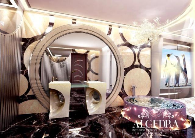 ALGEDRA Interior Design Dubai