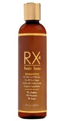50% OFF Best Hair Loss Shampoo Product for Hair Loss Prevention in Men and Women.Natural, Organic Hair Loss Solution and Anti-hair Loss Remedy Treatment. Stop Hair Loss By Blocking DHT the Main Cause of Alopecia. Guaranteed. FREE Hair Loss Guide.