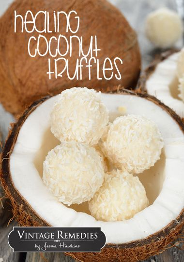 These yummy treats are the perfect way to indulge without ruining a healing dietary protocol or specialty diet. In addition to packing a powerful healing foods punch through inflammation reducing coconut and digestive enhancing chia seeds, they are naturally sweetened. These are from our new