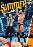 WWE: Summerslam 2013 [DVD] [2013], 1361572