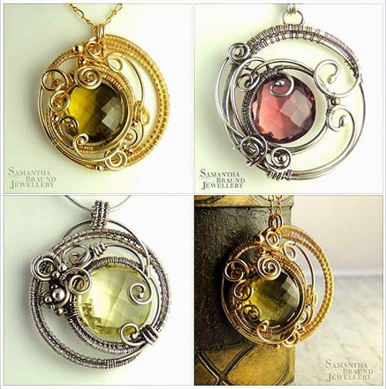 Samantha Braund Jewellery Dreamcatcher Necklace Collection https://www.etsy.com/uk/shop/SamBraundJewellery/search?search_query=dreamcatcher&order=date_desc&view_type=gallery&ref=shop_search