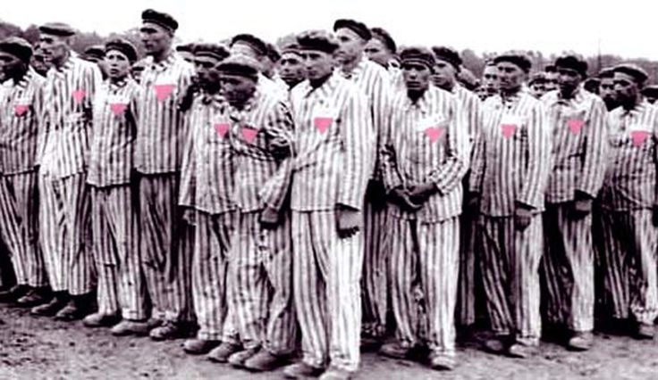PinkNews publisher Benjamin Cohen reflects on the persecution of gay people by the Nazis as Britain marks Holocaust Memorial Day.