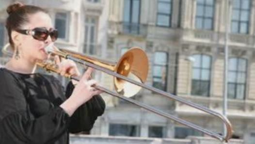Golden Horn Brass Quintet  www.goldenhornbrass.com