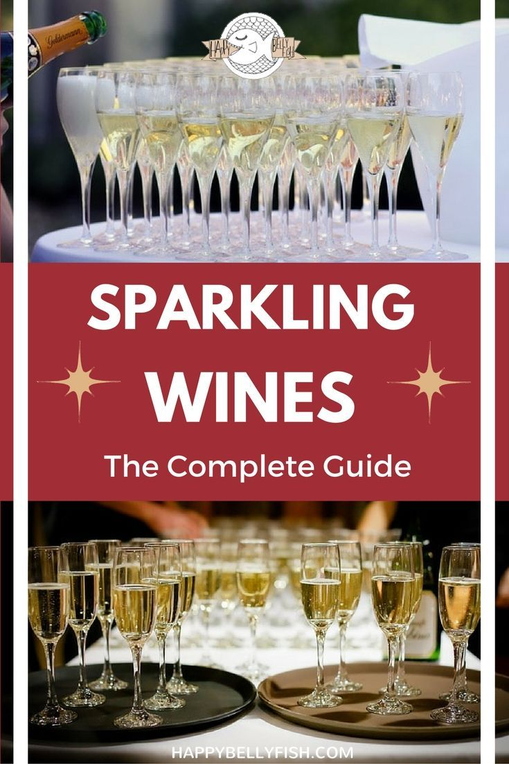 Champagne Vs Other Sparkling Wine Types 4 Things To Know Online Cooking Classes Sparkling Wine Sweet White Wine Italian Wine