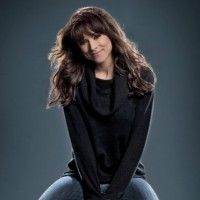 """Liz Vassey 