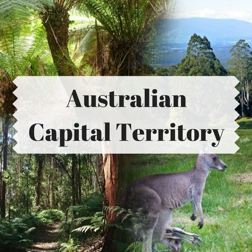 The Australian Capital Territory- Canberra, political capital of Oz. What to see, things to do!