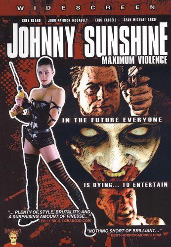 Johnny Sunshine [DVD] [2007]